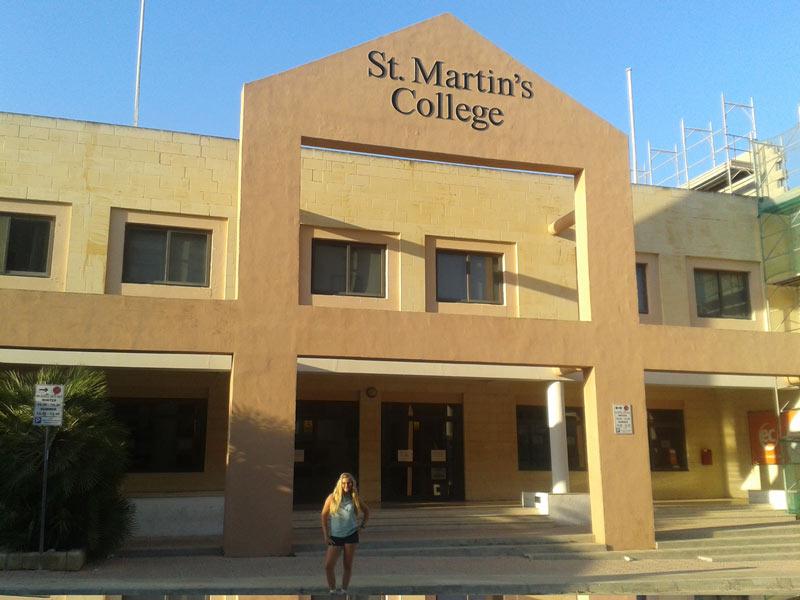 Sprachurlaub in Malta